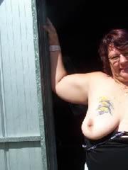 54 jährige Dame Rosa für Sexspaß