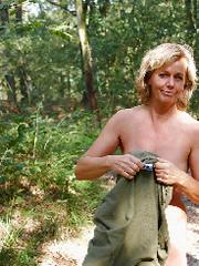 Anja, verheiratete Dogging Hausfrau, 58 Jahre