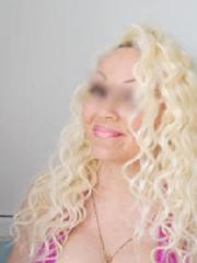 Blonde geile XXX Bosnierin Dzemilla