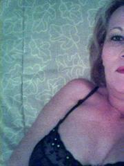 Bosnische reife Frau Djula im Camchat