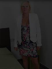 Eugiene, ältere Dame sucht stilvolle Bekanntschaften