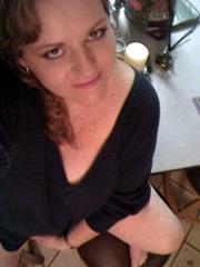 Facebook Milf mit geilen Nacktfotos