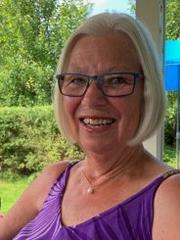 Flirtchat mit Elke, 60 jährige Dame