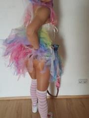52 jährige Katja, heisse Brünette und Kölnerin