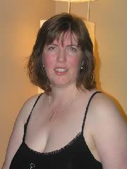 Mollige 40+ Frau aus Sachsen