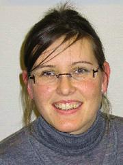 Monika, NRW, nette Single Maus mit Brille