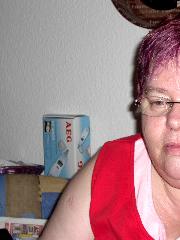 Offenbach Frau über Sechzig im Chat