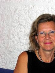 Schöne reife Frau Olga aus Römhild sucht Ihn