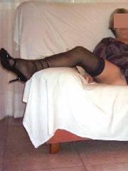 Bayrische Dreilochstute Ingrid sucht standhaften Mann für geiles Date oral, anal und vaginal