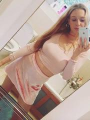 Selfie von Pink Girly