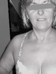 Irina, 56 Jahre, echte Sachsendame