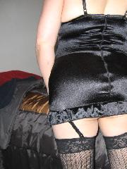 Geile Strapsfrau Roxy
